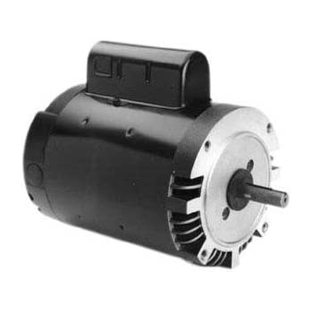 Pool motor 3 4 hp 3450 rpm 230 115vac home for Polaris booster pump motor replacement