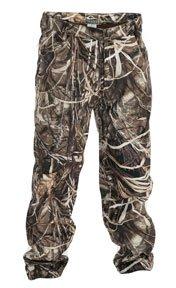 - Drake MST Waterproof Realtree Max-5 Bonded Fleece Pant, Large