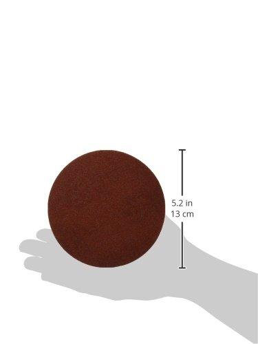 Sanding Discs ALI INDUSTRIES 3001 5 100 Grit