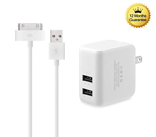 Eaglewood Charger Travel Adapter Charging product image