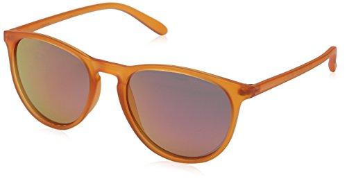 Polaroid Sunglasses PLD6003N Wayfarer Sunglasses - Orange...