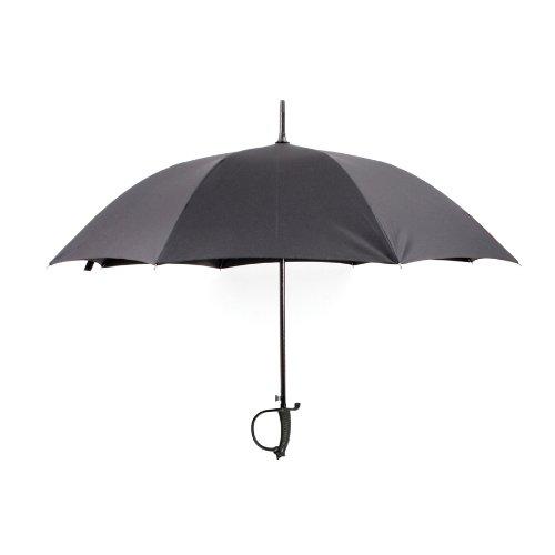 Kikkerland Sabre Umbrella