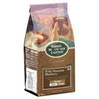 Green Mountain Wild Mountain Blueberry, Ground Coffee, 12oz. Bag (Pack of 3)