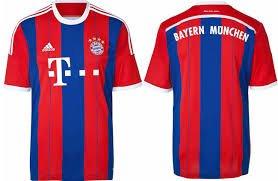 新しい。2015 Bayern Munich Home JerseyサイズL B07BCQV4B4
