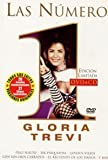 GLORIA TREVI LAS NUMERO 1 (DVD+CD)