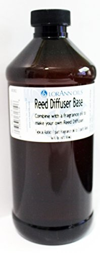 - LorAnn Oils Reed Diffuser Base, 16 oz