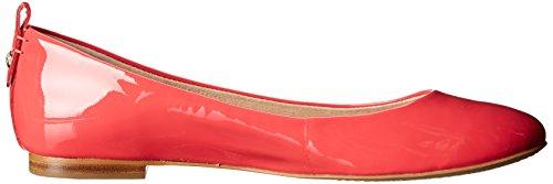 Vince Camuto Womens Benningly Ballet Flat Paradise Pink Soft Cow Patent 4c7lR9U