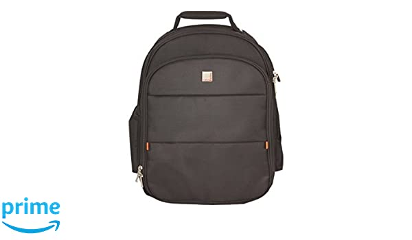 899581e00fc Amazon.com  Urban Factory City Classic V2 - Notebook Carrying Backpack -  15.6