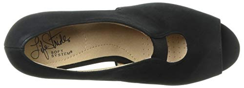 LifeStride Women's Carla Black LifeStride Pump Women's ZEwq55g
