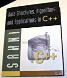 Data Structures, Algorithms, and Applications in C++ with Microsoft Compiler, Sahni, Sartaj, 007236226X