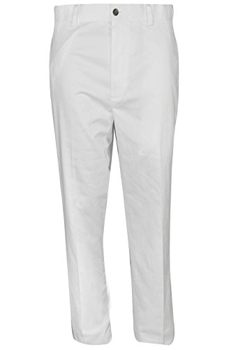 Brooks Brothers- Advantage Chino Pants White Size 36/30 - Brooks Brothers Men Pants