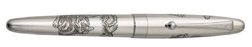 Namiki Sterling Dragon Rollerball Pen - N63111