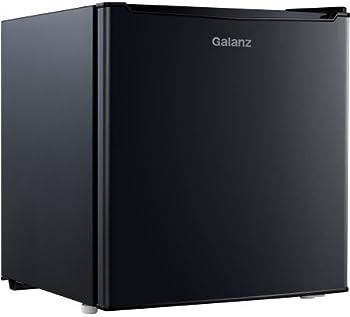 Galanz GL17BK 1.7 cu ft Refrigerator