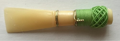 Chartier Plastic (Synthetic) Bassoon Reed, SOFT (CPB-S)