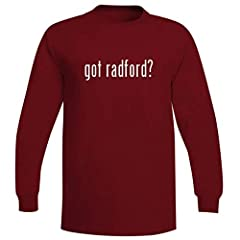 Our professionally printed long sleeve t-shirt is a great way to make a statement while feeling nice and comfortable at the same time. This wonderful soft ringspun cotton tee features the pictured phrase printed bright and bold on the center ...