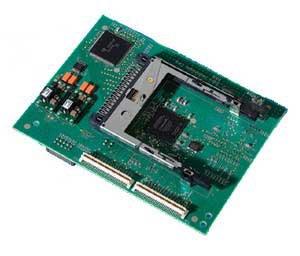 Zebranet wireless printserver+ (for the 105sl series) by Zebra Technologies