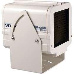 Vitek CCTV VT-IR2-12 168 LED Infrared Illuminator with 100' IR Range, 80 Degree Beam Spread - 12VDC Operation - Optional Wall Mount VT-IR2/110MT