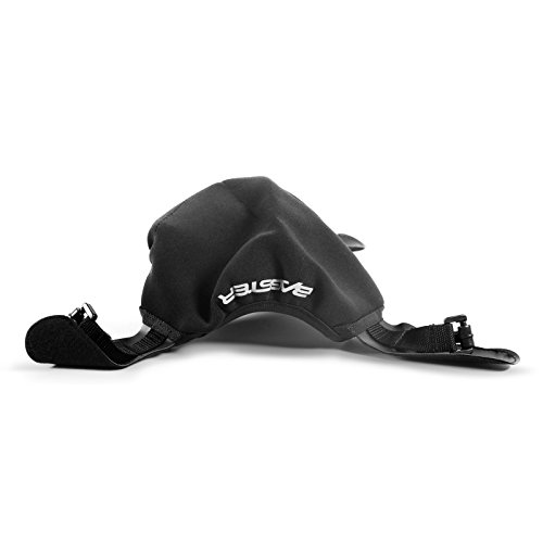 Fitting Support Easy Road Tank Bag for BMW R NineT Bagster Newsign 5818C1 11 liters black