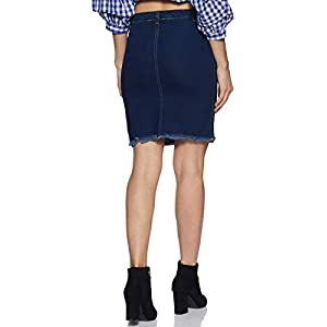 Styleville.in Women's Skort Mini Skirt