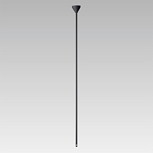 東芝 軽量パイプ吊具 Φ16 長さ150cm 黒色 ライティングレール用 [10本セット] NDR0315K-10SET   B01MXYI9IN
