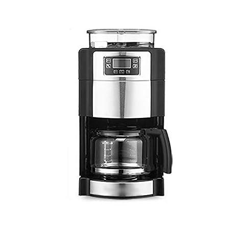 LJHA kafeiji Máquina de café, máquina de café Completamente automática, Oficina en el hogar