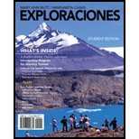 img - for Exploraciones Volume 1 (with iLrn Heinle Learning book / textbook / text book