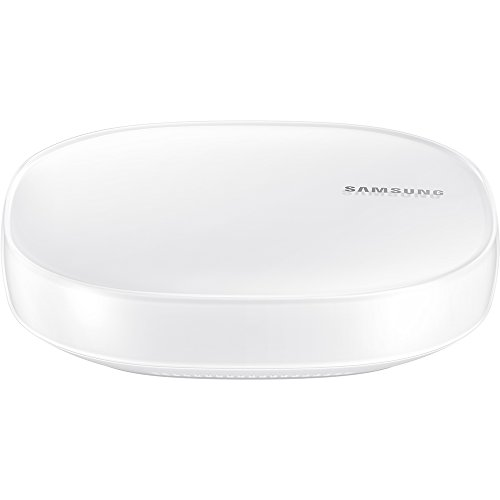 Samsung Connect Home Pro AC2600 Smart Wi-Fi System (Single), Works as a SmartThings Hub by Samsung (Image #1)