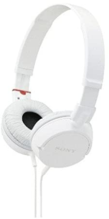 Sony MDRZX110 Over-Ear Headphones (Black) Sony Electronics Inc. MDRZX110/BLK Accessory Home Audio & Theater