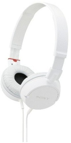 Sony MDR-ZX110 On-ear White