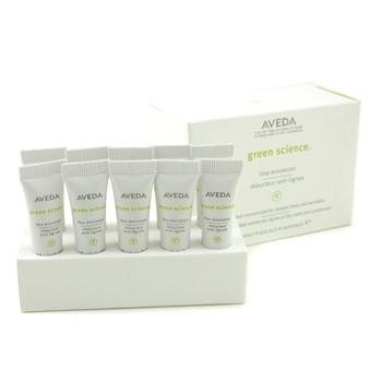 Quality Skincare Product By Aveda Green Science Line Minimizer 10x3ml