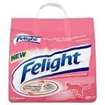 Bob Martin Felight, 10 Liter