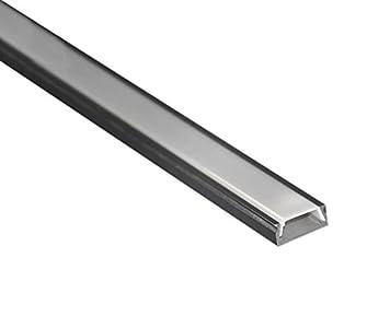 Arteleta Profilo LED 10 Metri, Profilo giusto per le strisce Led