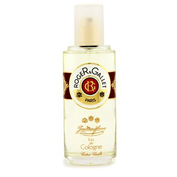 Extra Vieille Eau De Cologne - Roger & Gallet Jean Marie Farina (extra-Vieille) Eau De Cologne Spray For Women 100ml/3.3oz