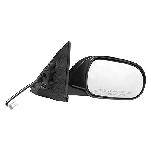 Replacement Passenger Side Power View Mirror Heated, Foldaway Sedan Fits Infiniti G35