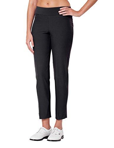Tail Activewear Women's Mulligan Ankle Pant 10 Black