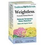 Diuretic Tea (20bags) Brand: Traditional Medicinals