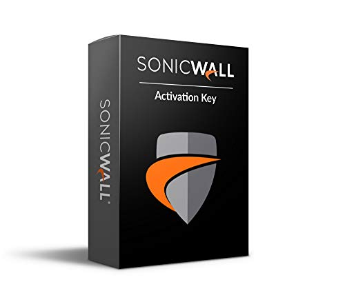 Dell Security (SonicWALL) Licensing 01-SSC-7422 TotalSecure Email Renewal 750