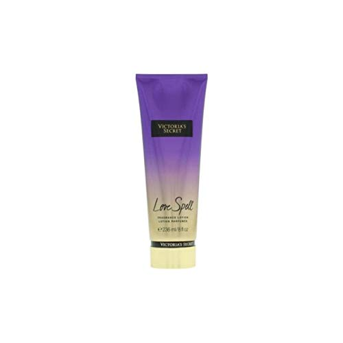 Victoria's Secret Love Spell Fragrance Lotion (Victoria Secret Creams)
