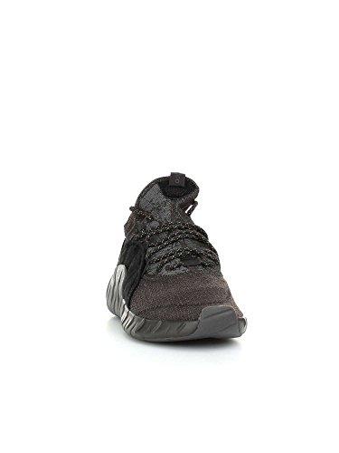 Rojbas Adidas Mixte Negbas Baskets Rise Noir Tubular rouge Basses Adulte negbas Multicolore T6BZURwqT