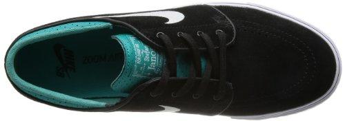 prix air max 90 - Chaussures Nike - Zoom Stefan Janoski Noir/Blanc/Vert 47,5: Amazon ...