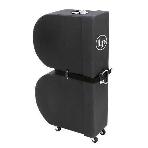 (Latin Percussion Road Ready Timbale Case)