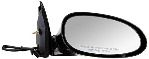Depo 336-5411R3EB Non-Heated Mirror (BUICK CENTURY/REGAL 97-05 POWER PASSENGER SIDE PAINT TO MATCH)