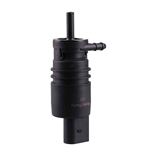 Fangfeen Windshield Washer Pump 67128362154 Replacement: Electronics