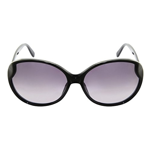 MARC BY MARC JACOBS MMJ368 807EU Women's Sunglasses - Black (Authentic Marc Jacobs Eyewear Sunglasses)