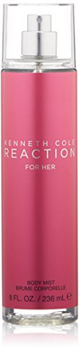 Kenneth Cole Reaction for Her Body Mist, 8 Fl oz