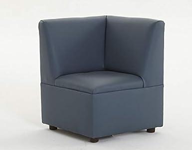 Amazon.com: Muebles de todo el mundo FM2B-211 moderno Casual ...