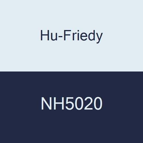 Hu-Friedy NH5020 Castro Perma Sharp Needle Holder, Straight, 5.5''