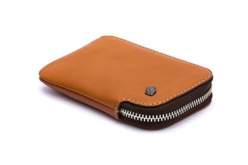 Bellroy Leather Card Pocket Wallet