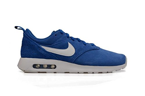 nike air max tavas LTR mens trainers 802611 sneakers shoes (9.5 M US, varsity royal white black 401)
