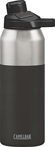 Steel Chute - CamelBak Chute Mag Stainless Water Bottle, 32oz, Jet
